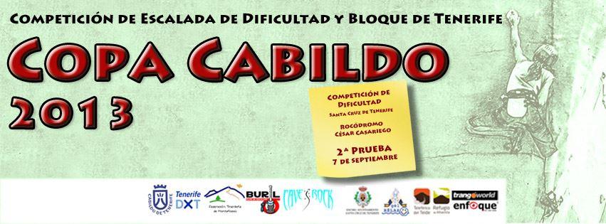 copa cabildo 2013 2º prueba.